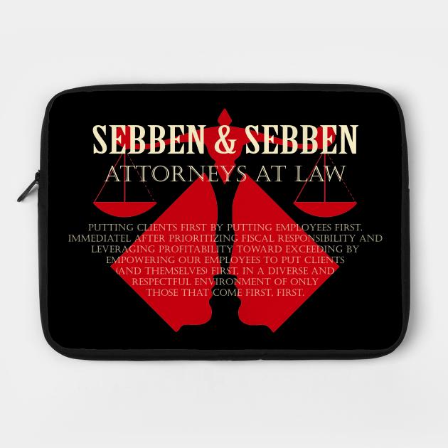 Sebben and Sebben Attorneys at Law