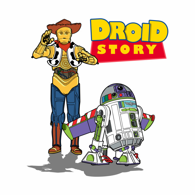 Droid Story
