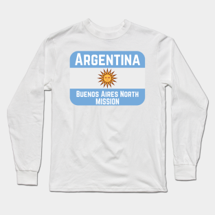 Gift Ideas Long Sleeve T-Shirts