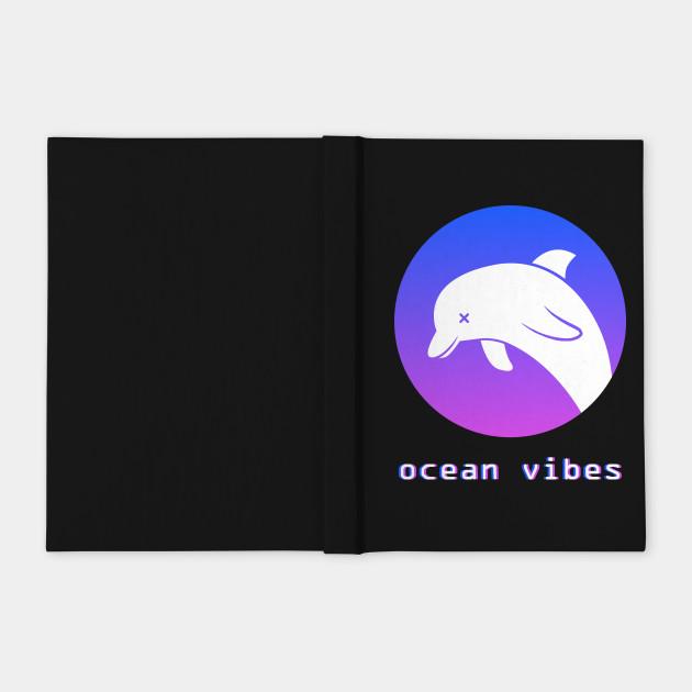 Ocean Vibes - Seapunk Vaporwave Aesthetic