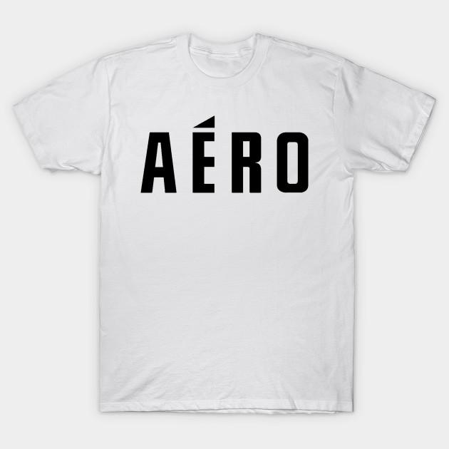 001268afdc9e aeropostale - Aeropostale - T-Shirt | TeePublic