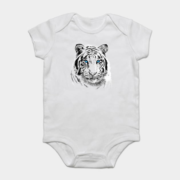 Can white tiger onesie topic