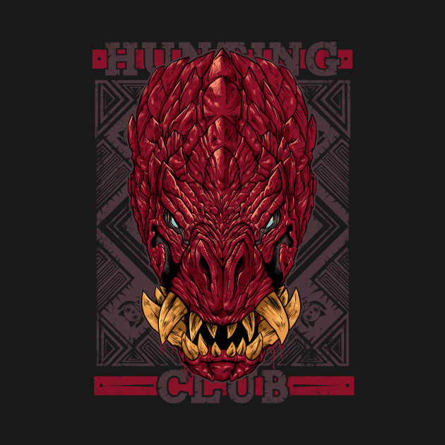 Hunting Club: Odogaron