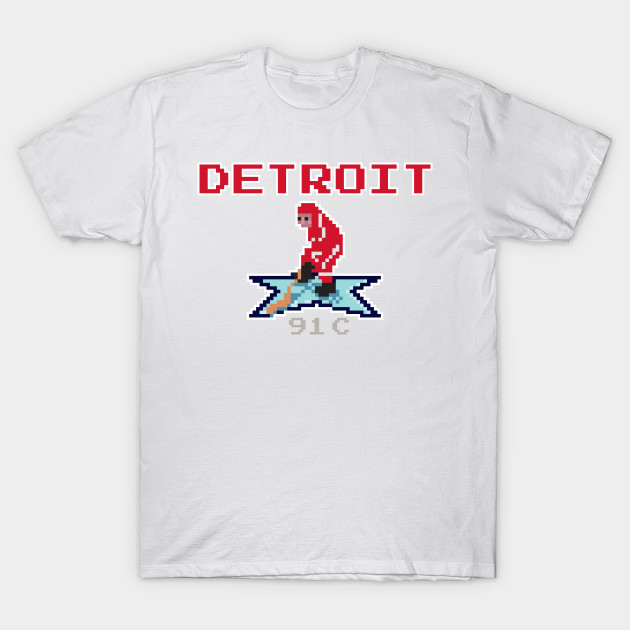 NHL 94 - Hockey - T-Shirt  de8219355