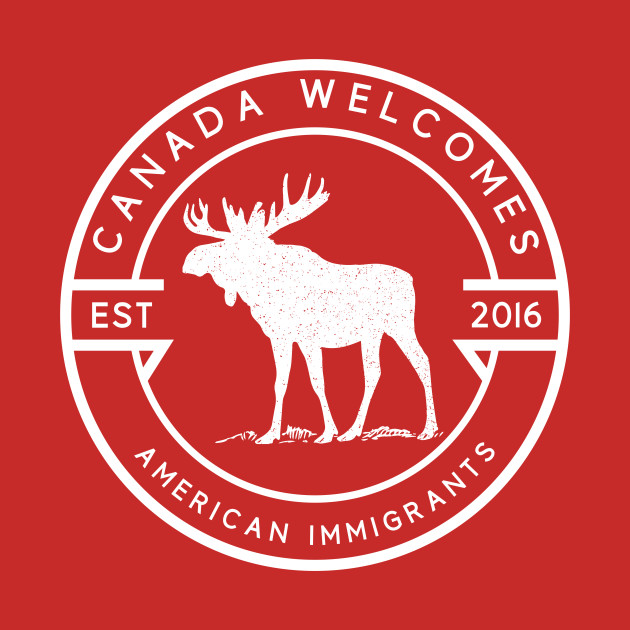 Canada Welcomes American Immigrants
