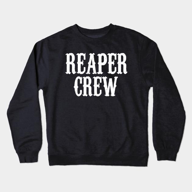 b25dbb06b26 Reaper Crew - Son Of Anarchy - Crewneck Sweatshirt