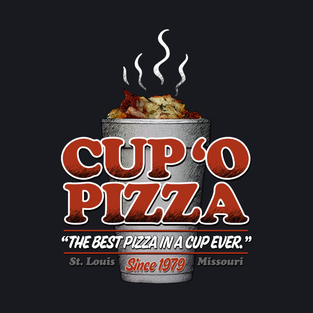 Cup 'o Pizza