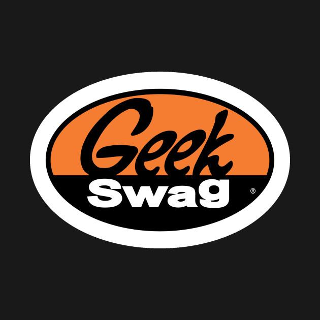 Geek Swag