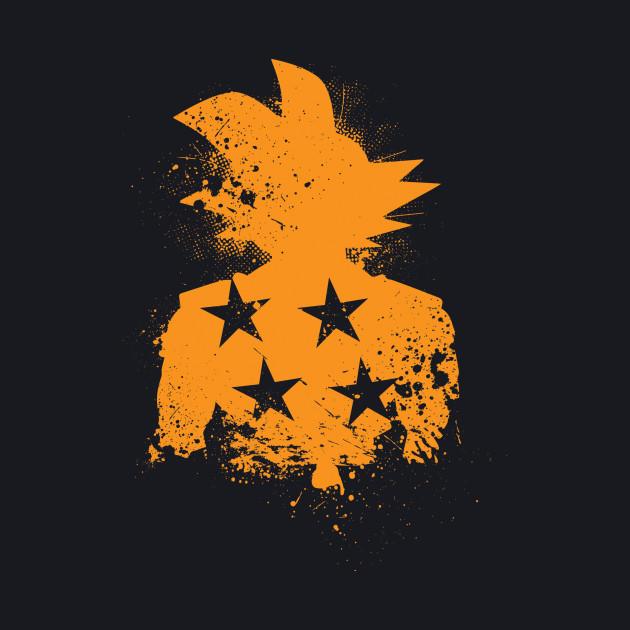 4 Star Hero