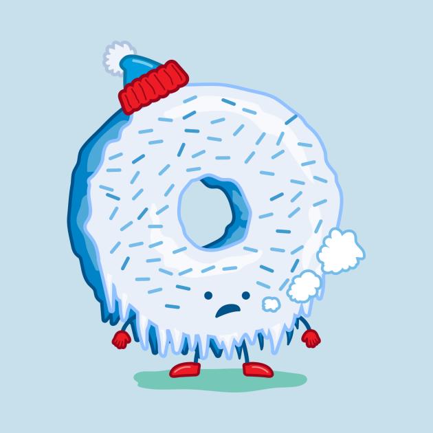 The Frigid Donut