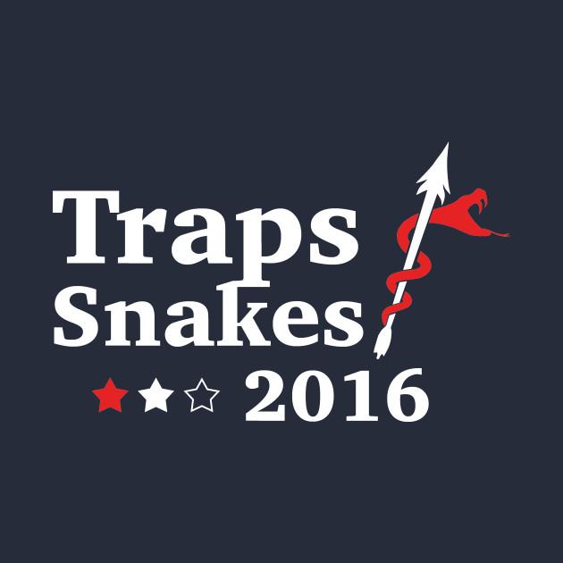 Traps/Snakes 2016
