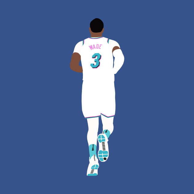 info for 766eb d12a1 Dwyane Wade Miami Vice