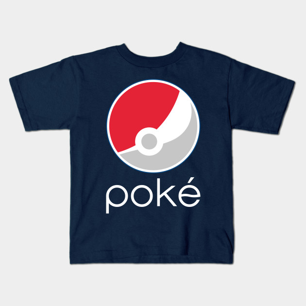 Poké Cola GO - Gotta Drink It All