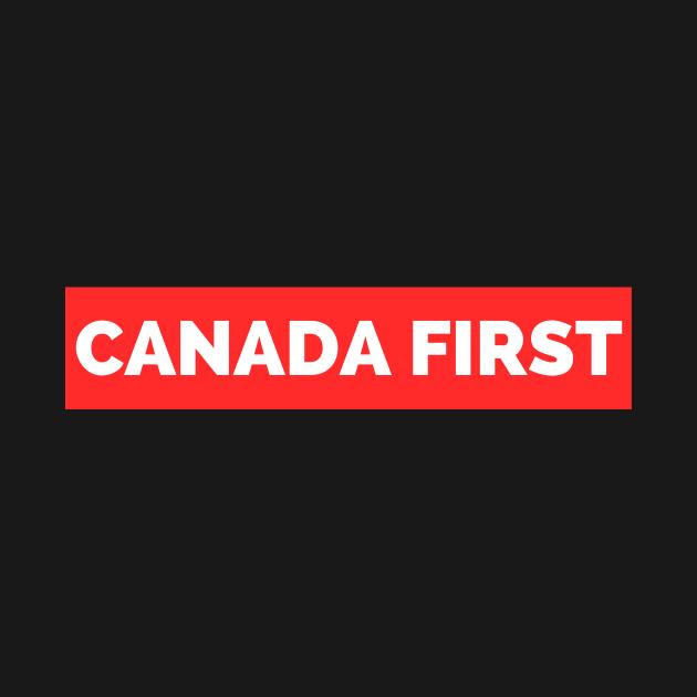 Canada First