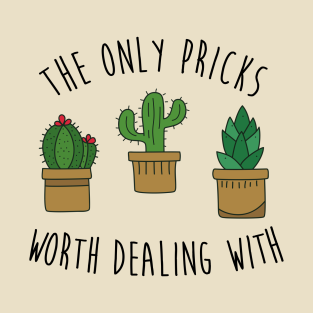 Cactus Meme T-Shirts | TeePublic