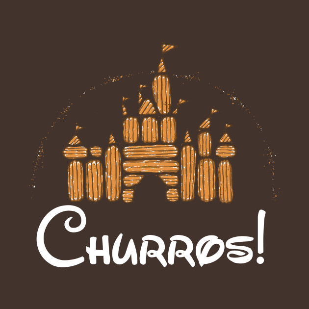 A Churro in every land!