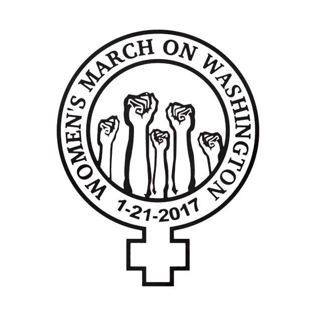 Womens March On Washington Womens March On Washington T Shirt