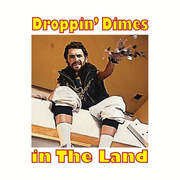 Droppin' Dimes - Kevin Love