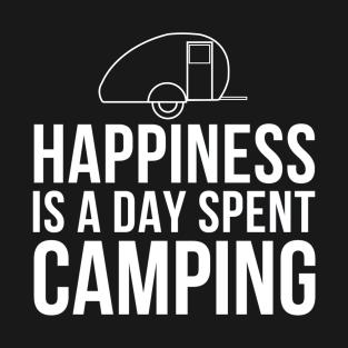 0076af5f Camping Funny T-Shirts | TeePublic