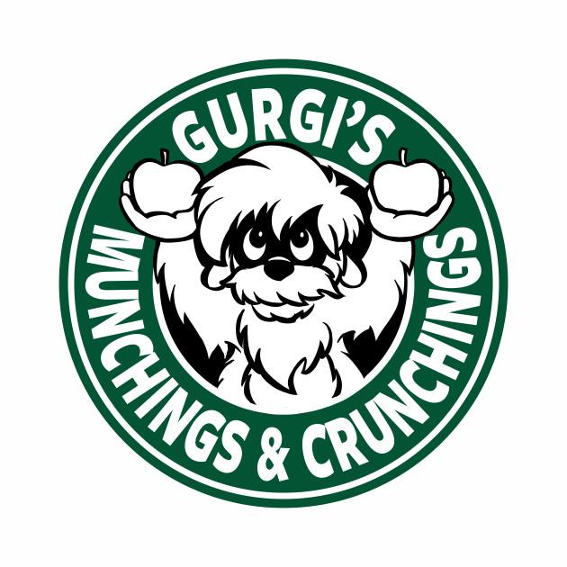 Gurgi's Munchings & Crunchings