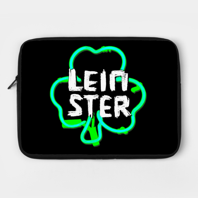 Leinster, Paddy's Day Irish Shamrock