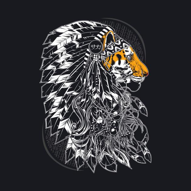 Chief Tiger