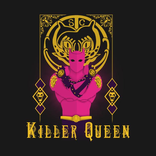 Deco Killer Queen
