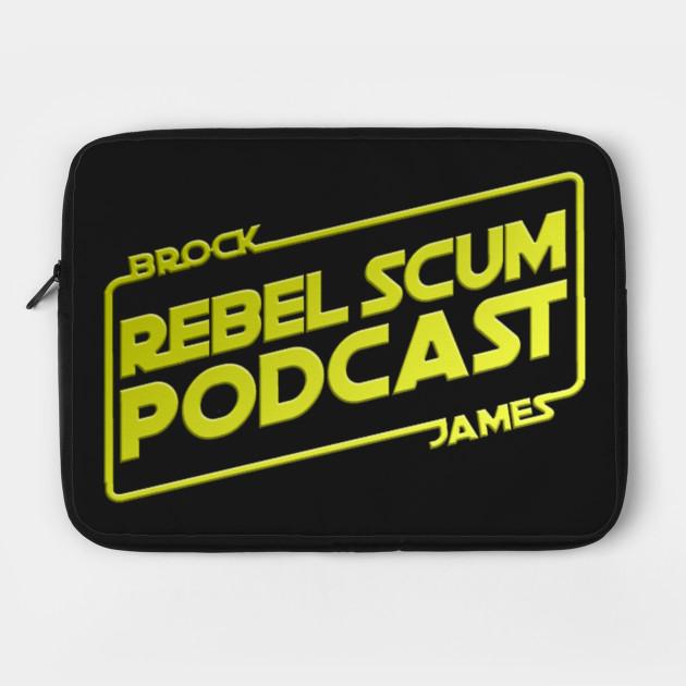 Rebel Scum Podcast