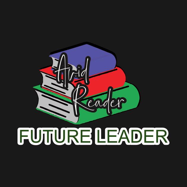 Avid Reader, Future Leader