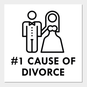 the cause of divorce Watch video money in and of itself doesn't cause divorce living in poverty is incredibly stressful, and financial stressors can lead to fighting — which can result in divorce.
