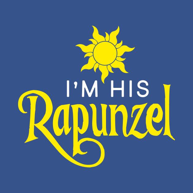 I'm His Rapunzel