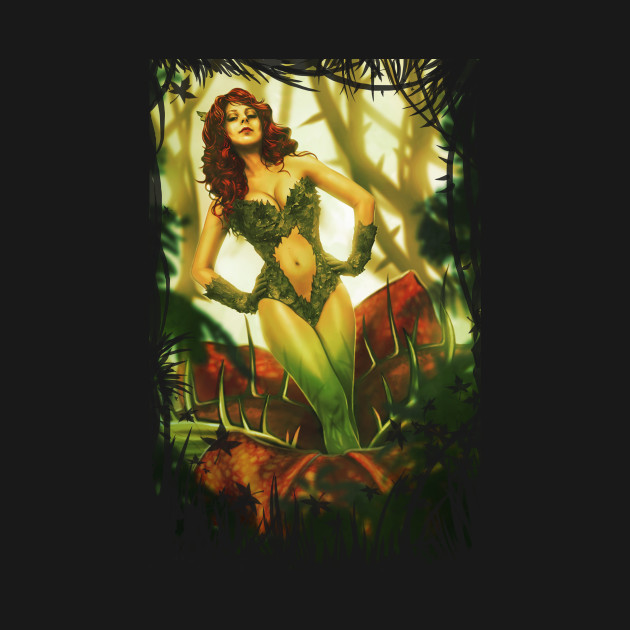 Poison Ivy - Deadly