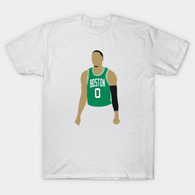 Jayson Tatum Celtics - Jayson Tatum - T-Shirt  42098af0a8