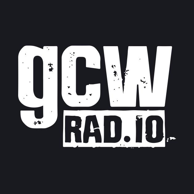 GCW Radio White Text