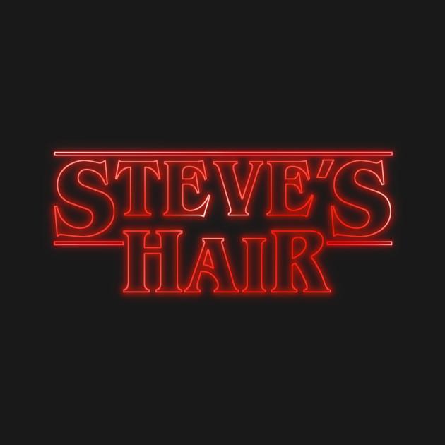 Steve's Hair