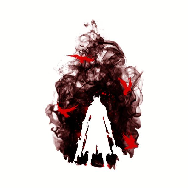 Born by the blood (Dark blood version)