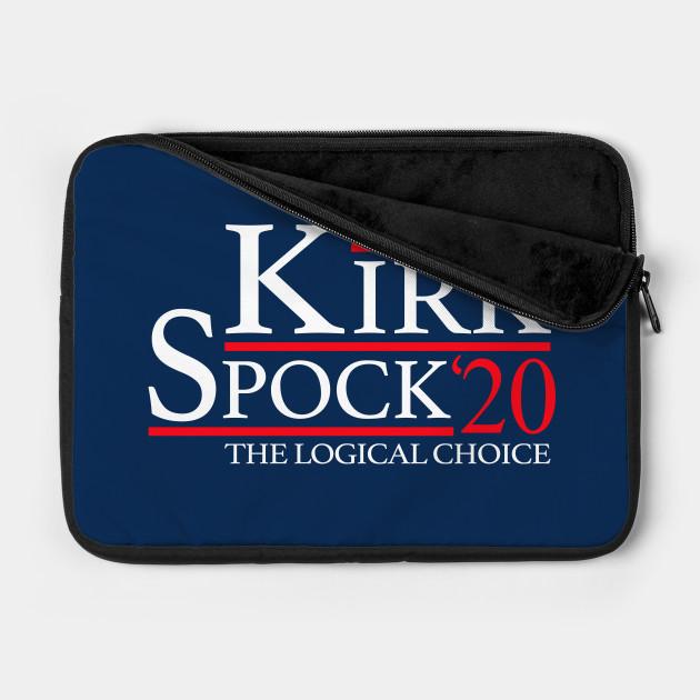 Kirk Spock 2020