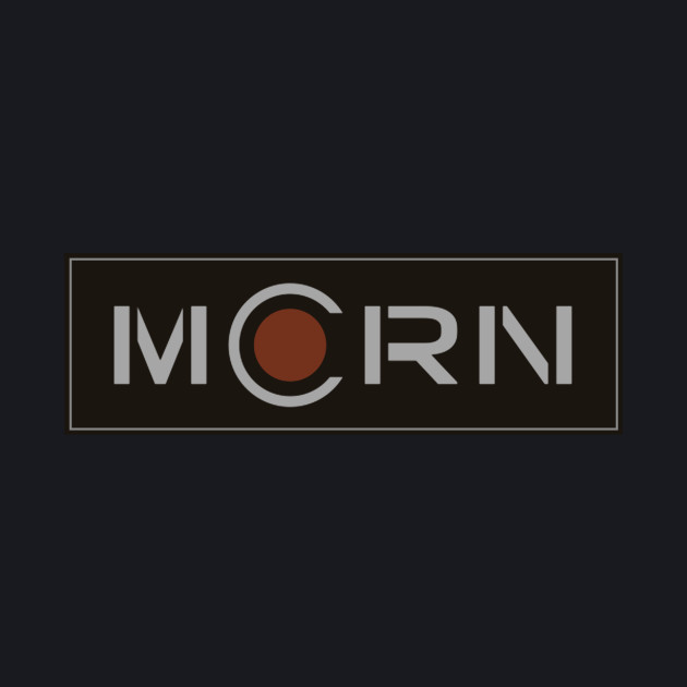The Expanse - MCRN Logo - Clean