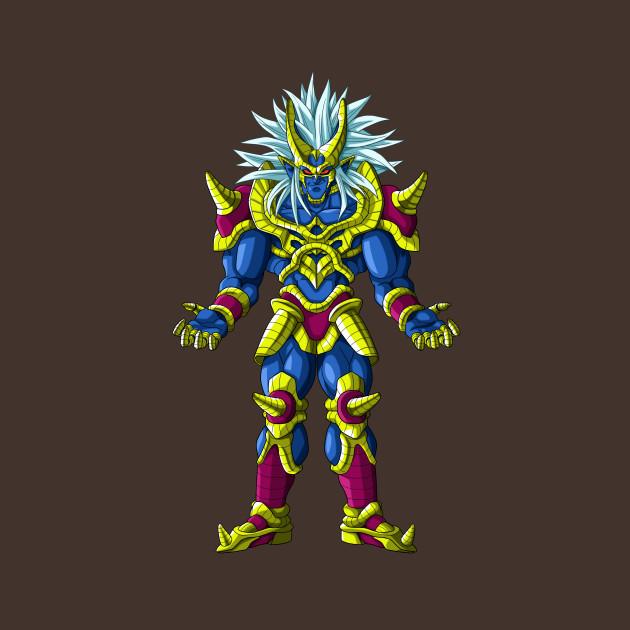 God of Destruction - God Of Destruction - T-Shirt | TeePublic
