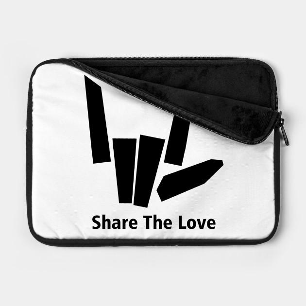 Share the Love Kids Wallet Bag Money Case Stephen Sharer Youtuber Gift Christmas