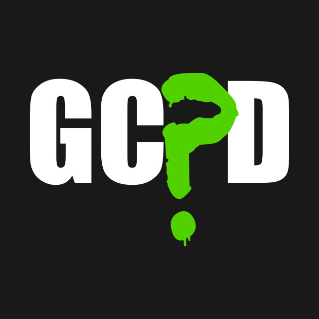 GCPD - Gotham