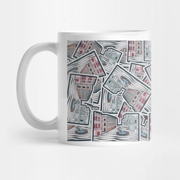 seenado square postcard tee postcards printing mug teepublic