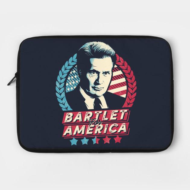 Bartlet for America