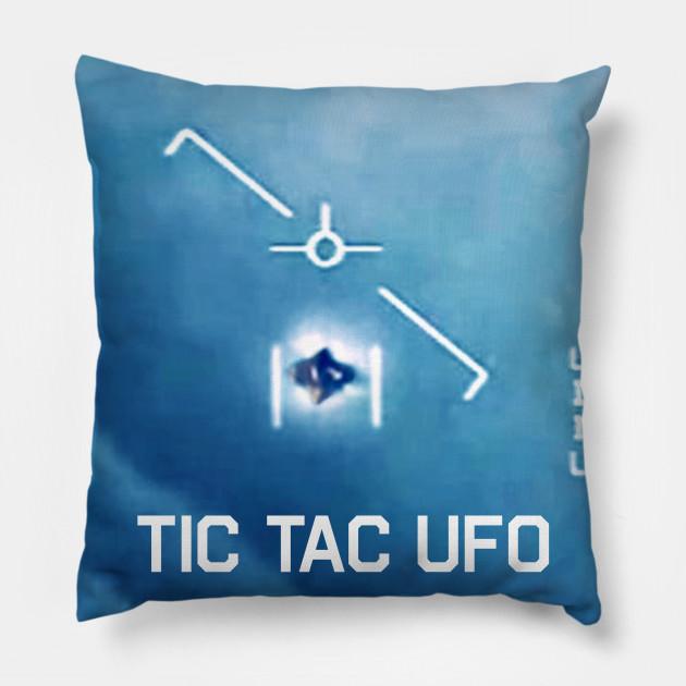 Tic Tac Ufo
