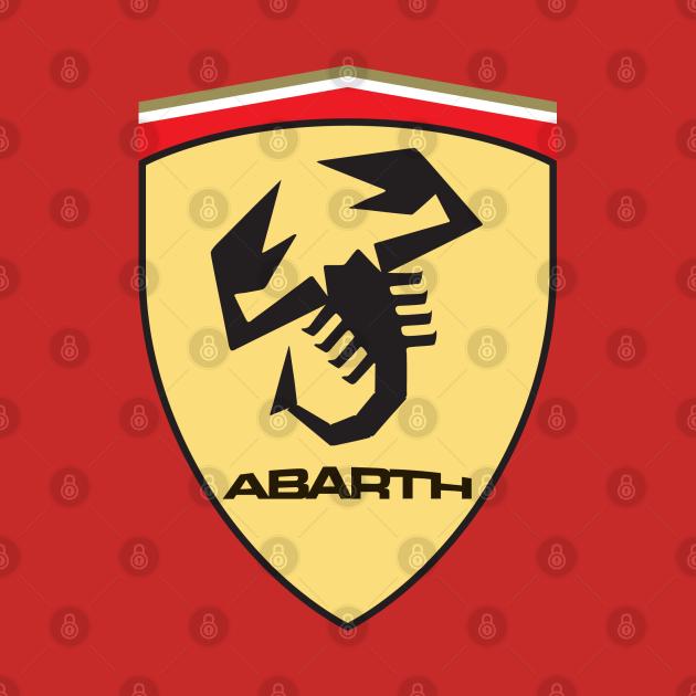 Vintage Scorpion Emblem