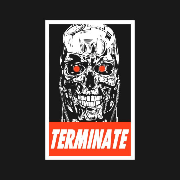 Terminate T-Shirt