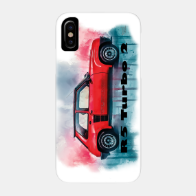 Hot Hatch Phone Cases - iPhone and Android | TeePublic