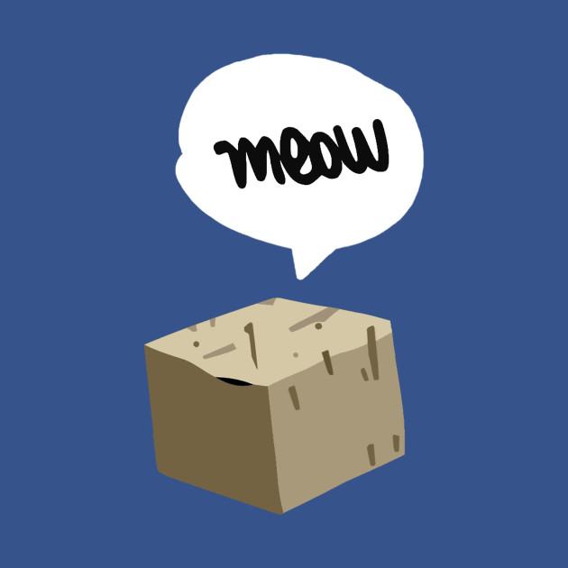 Warren Graham - Meow Box