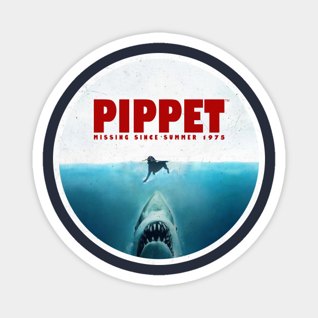 Jaws - Pippet