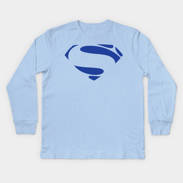 Superman Blue